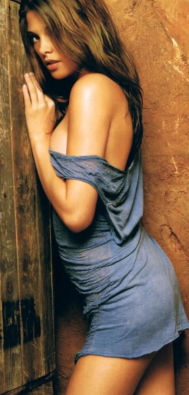 Ashley Greene sexy