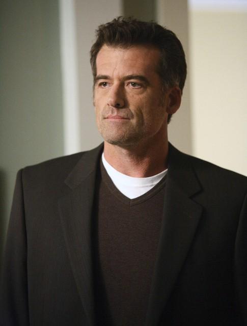 Bruce Thomas in un momento dell'epidodio 'In cerca di Jessi' della serie televisiva Kyle XY