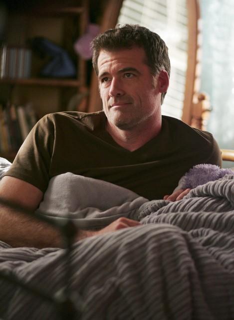 Bruce Thomas in un momento dell'episodio 'Altri modi di comunicare' della serie tv Kyle XY