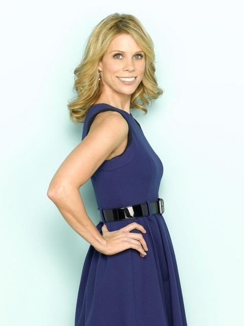 Cheryl Hines in una foto promozionale di In the Motherhood