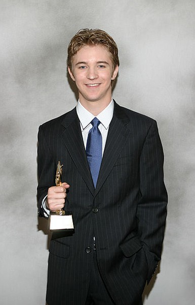 L\'attore Michael Welch