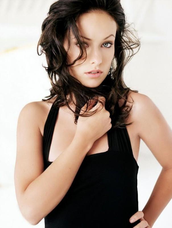 La bella Olivia Wilde