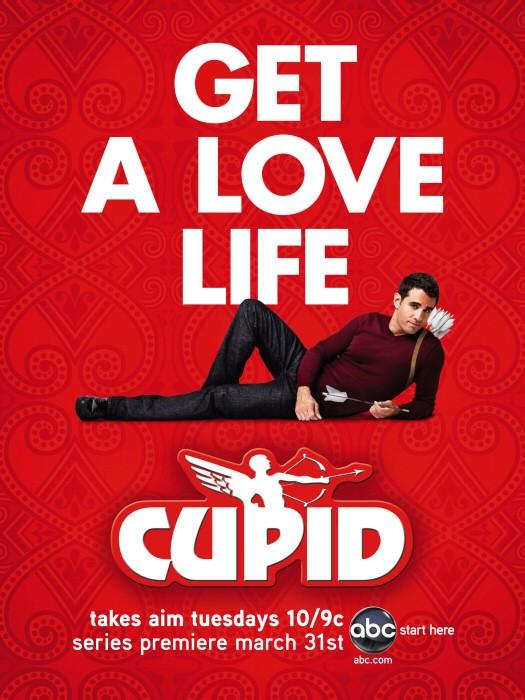 La locandina di Cupid