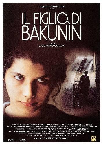 La locandina di Il figlio di Bakunin