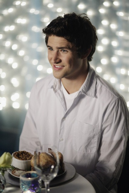 Matt Dallas in un momento dell'episodio 'Great Expectations' della serie tv Kyle XY