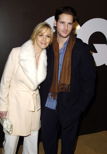 Peter Facinelli in occasione di GQ Man of the Year nel 2004