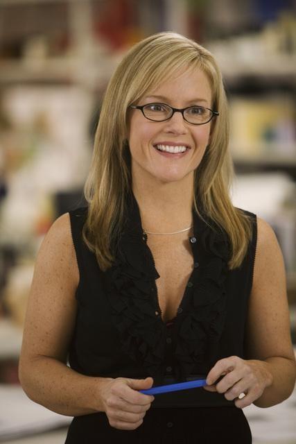 Rachael Harris nell'episodio It Takes a Village Idiot di In the Motherhood