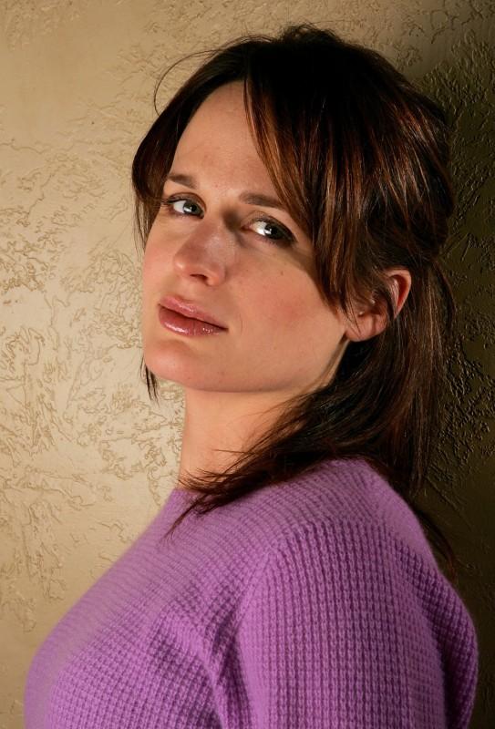 Una foto di Elizabeth Reaser