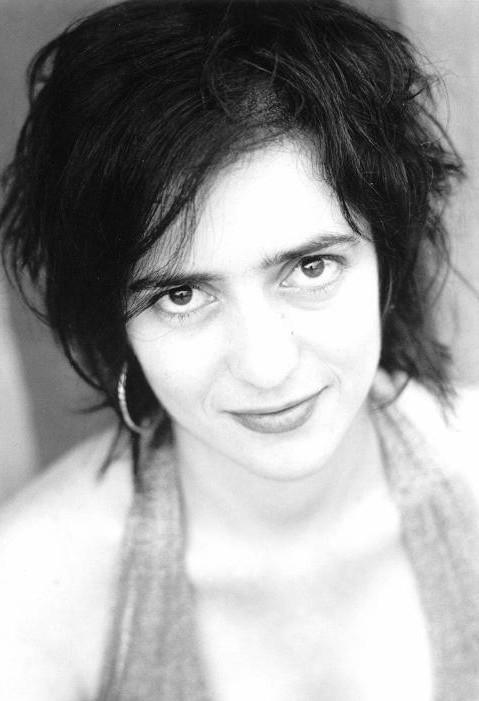 L'attrice Filomena Iavarone