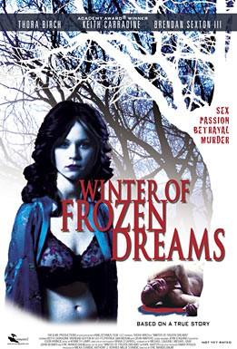 La locandina di Winter of Frozen Dreams
