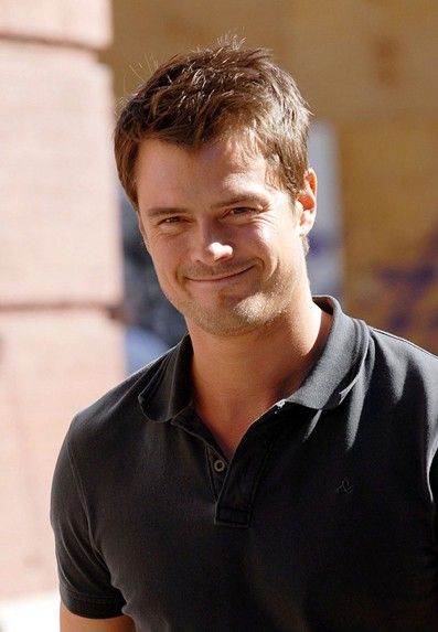Josh Duhamel a New York