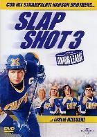 La copertina di Slap Shot 3 - Junior League (dvd)