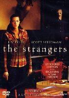 La copertina di The Strangers (dvd)