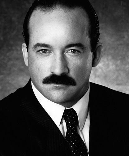 l\'attore Mitchell Kosterman