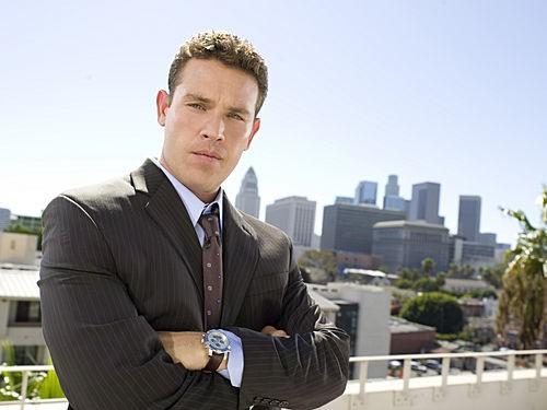 Kevin Alejandro è Nate nella serie TV Southland