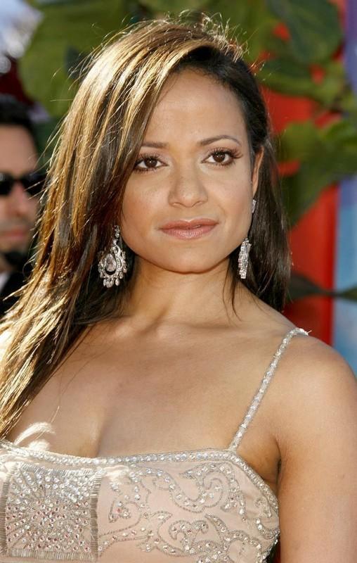 l'attrice Judy Reyes