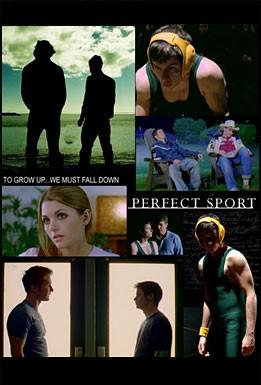 La locandina di Perfect Sport