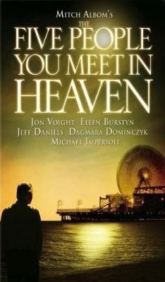 La locandina di The five people you meet in heaven
