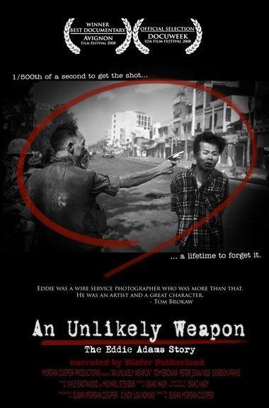 La locandina di An Unlikely Weapon