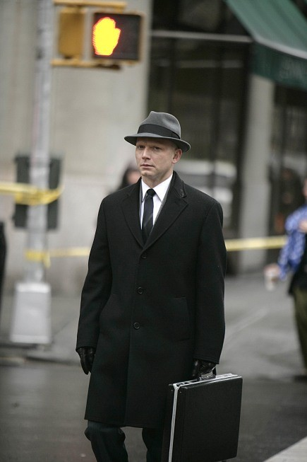 Michael Cerveris in una scena dell'episodio Bad Dreams di Fringe