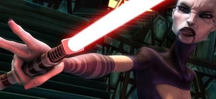 Un'immagine dell'episodio 'The Hidden Enemy' della serie tv Star Wars: Le guerre dei Cloni