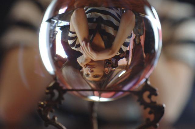 Una scena dell'episodio 'Psychic Friend' della serie tv Kyle XY