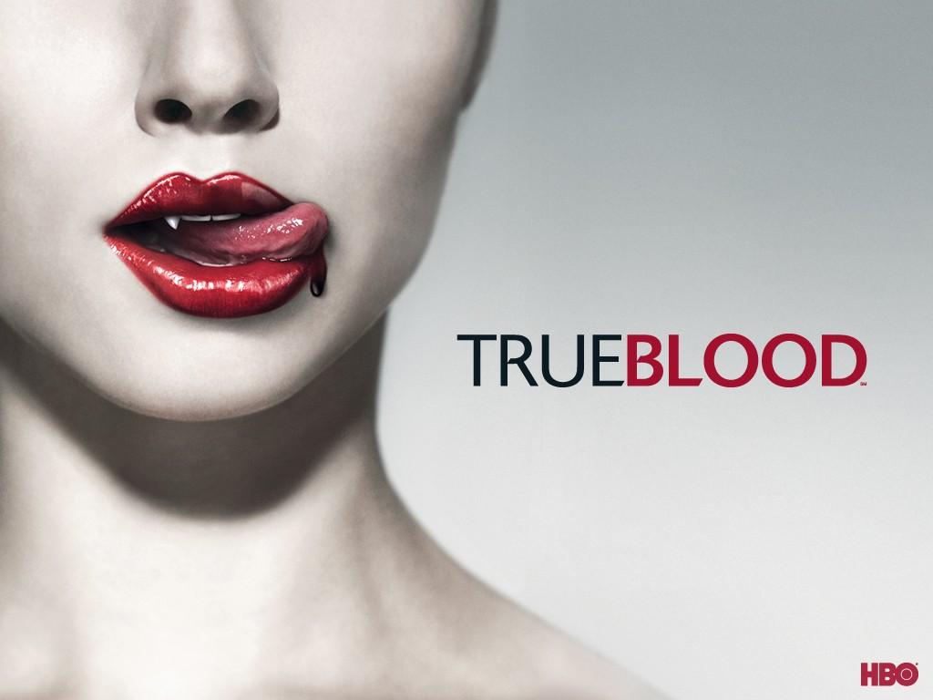 wallpaper di True Blood