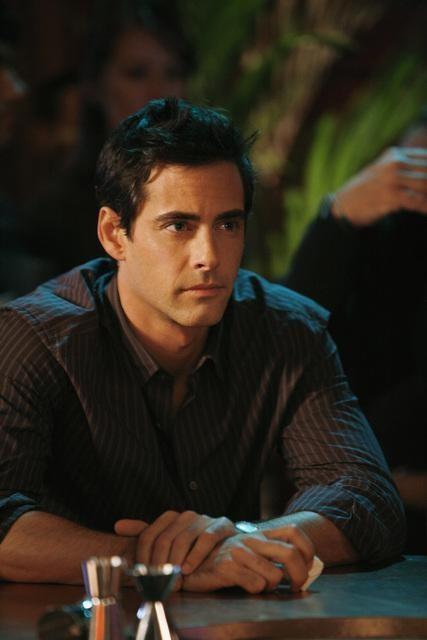 Adam Kaufman in una scena dell'episodio The Tommy Brown Affair di Cupid