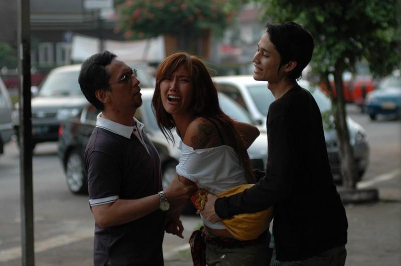 immagine del film Radit & Jani, presentato al Far East Film Festival 2009