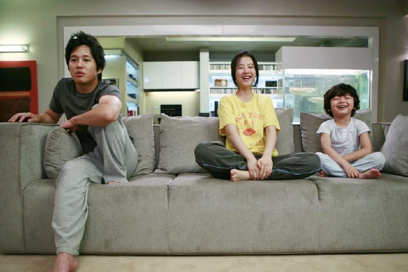 Immagine della commedia Scandal Makers diretta da Hyeong-Cheol Kang