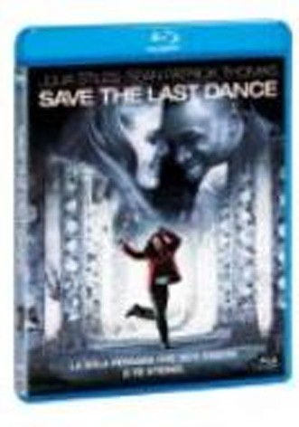 La copertina di Save the Last Dance (blu-ray)