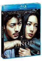 La copertina di Shinobi (blu-ray)