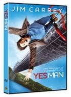 La copertina di Yes Man (dvd)