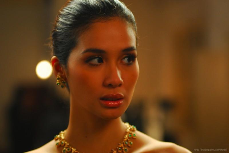 Una scena del film indonesiano The Forbidden Door, presentato all'11esima edizione del Far East Film Festival