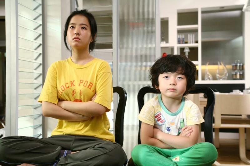 Una sequenza della commedia sudcoreana Scandal Makers, presentata al Far East Film Festival 2009