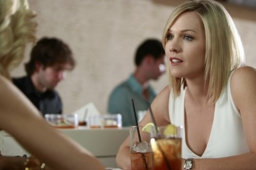 Jennie Garth nell'episodio Okaeri, Donna! di 90210