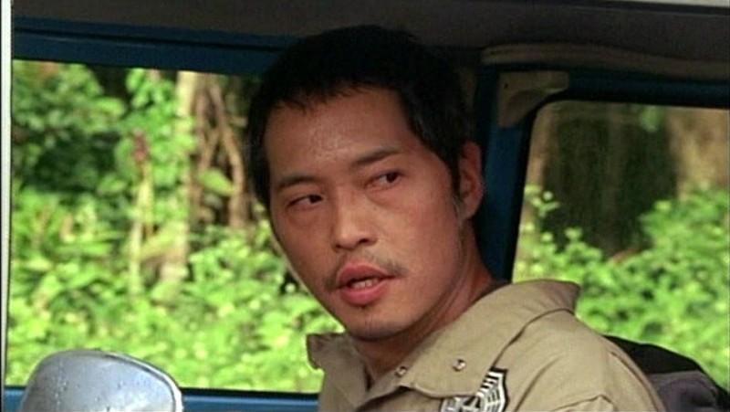 Ken Leung in una scena dell'episodio Some Like It Hoth di Lost