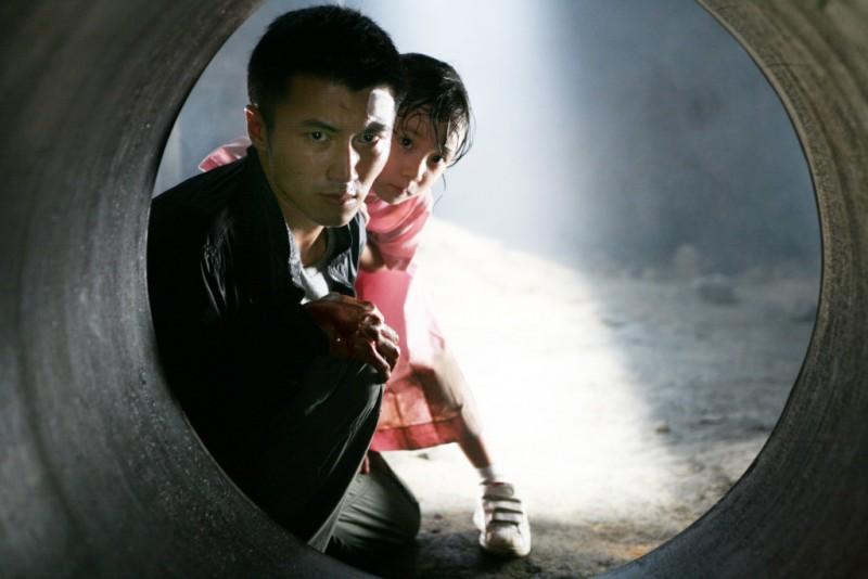 Nicholas Tse e Suet-yin Wong nel thriller The Beast Stalker