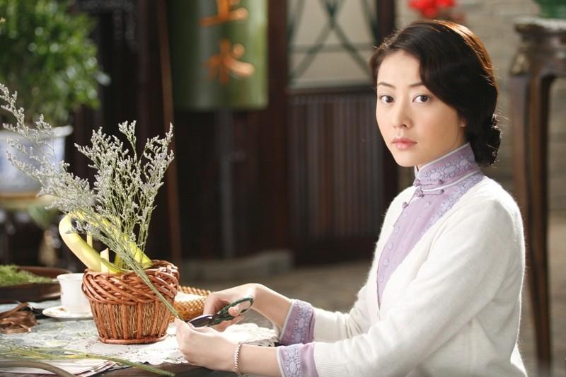 Una bella immagine del film Ip Man, Presentato in concorso al Far East Film 2009 nella sezione 'Hong Kong'.