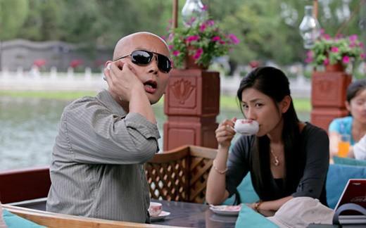 Una immagine di If You Are the One (Fei Cheng Wu Rao) Presentato in concorso al Far East Film 2009