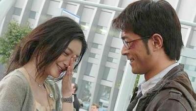 Una scena del thriller Connected (Bo chi tung wah)