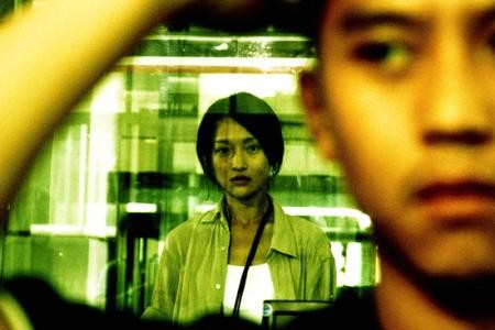 Una sequenza del film The Equation of Love and Death (Li mi de cai xiang, 2008)