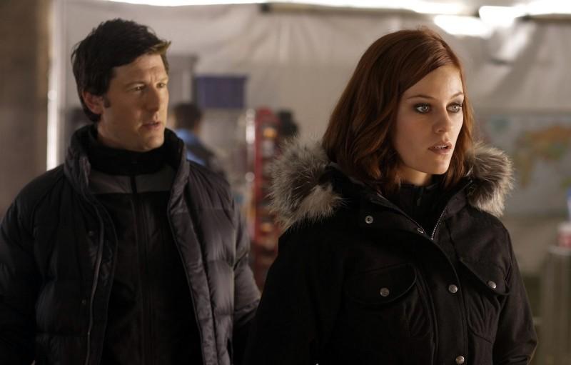 Cassidy Freeman in nel serial Smallville