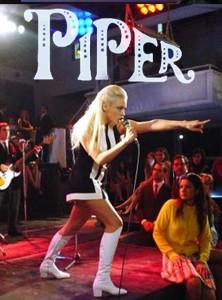 La locandina di Piper