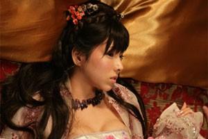 Una immagine del film The Forbidden Legend: Sex & Chopsticks