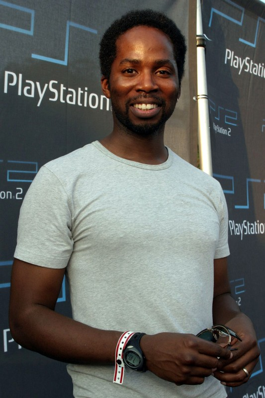 La star di Lost, Harold Perrineau