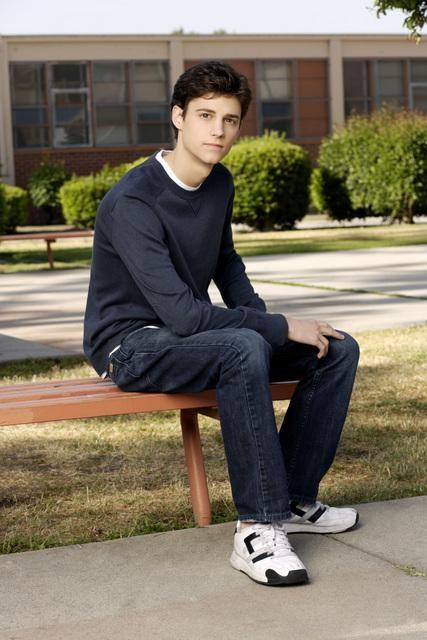 Kenny Baumann in una immagine promozionale de La vita segreta di una teenager americana