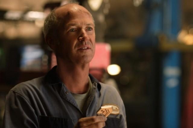 Un momento dell'episodio ' Il sosia ' della settima stagione di Smallville