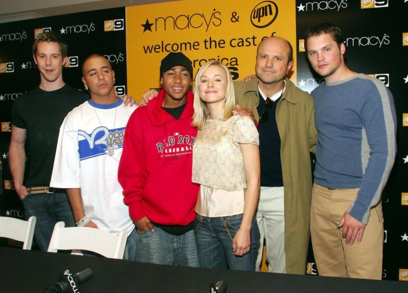 Cast della serie Veronica Mars