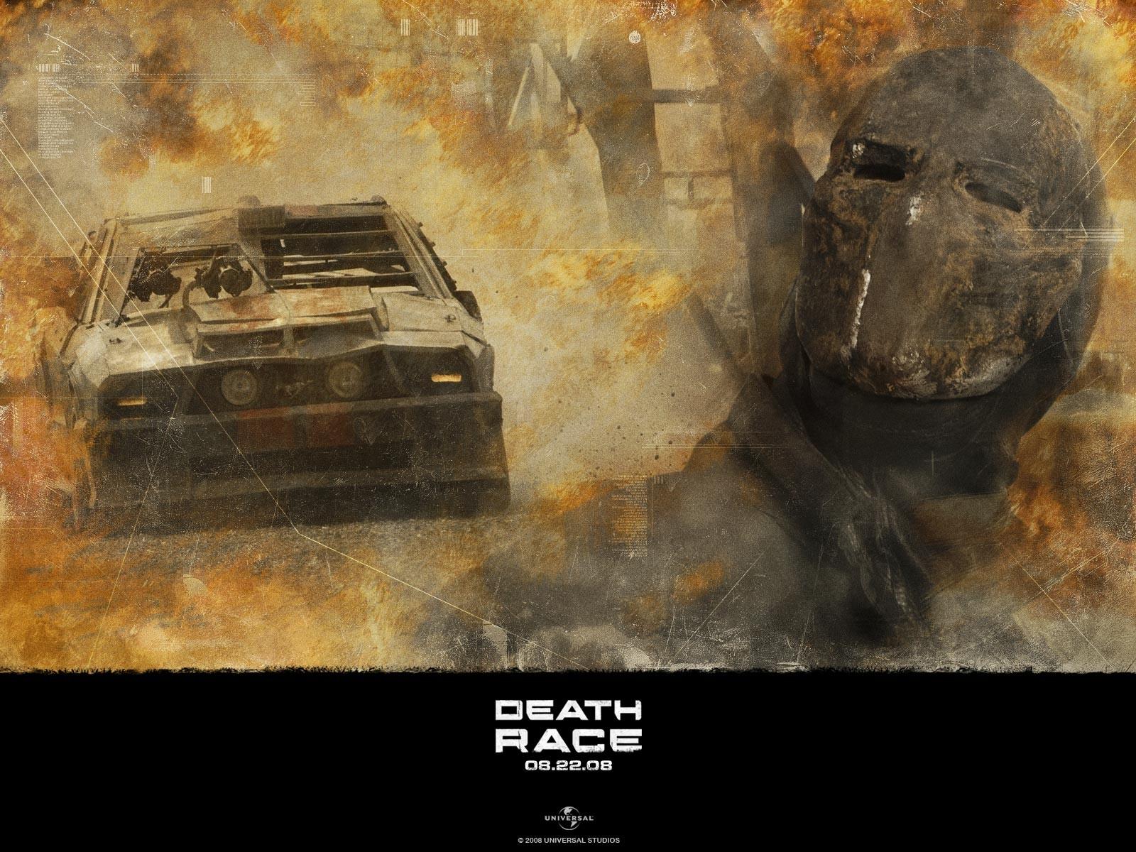 Death Race, Frank(enstein) wallpaper